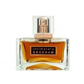 David Beckham Intimately Beckham Men Eau de Toilette 75ml Spray