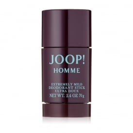 Joop! Homme Fragranced Deodorant Stick 75ml