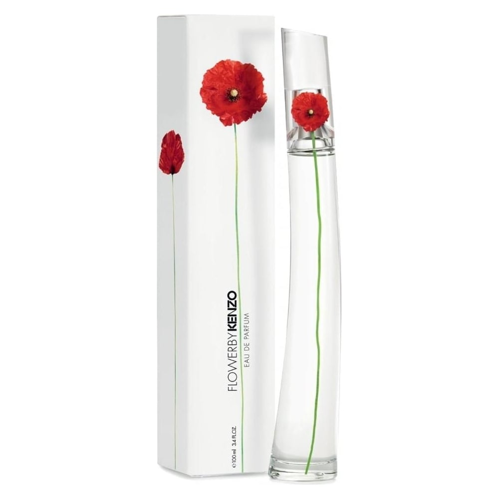 Kenzo flower eau de parfum 100ml refillable sprayray womens from kenzo flower eau de parfum 100ml refillable sprayray izmirmasajfo
