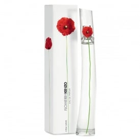 Kenzo Flower Eau De Parfum 100ml Refillable Sprayray