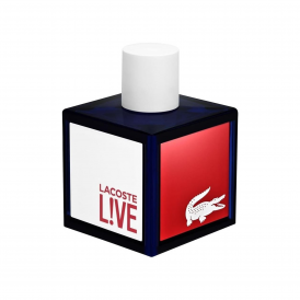 Lacoste L!VE Eau De Toilette 100ml