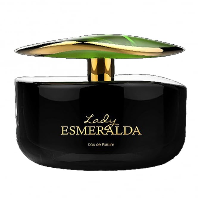 Lady Esmeralda Eau De Parfum 90ml Spray