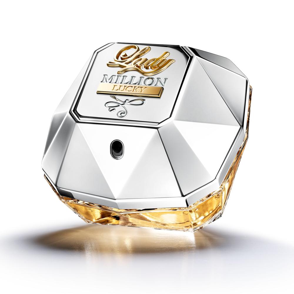 50ml Eau Parfum De Spray Lady Lucky Million dsxtrCQh