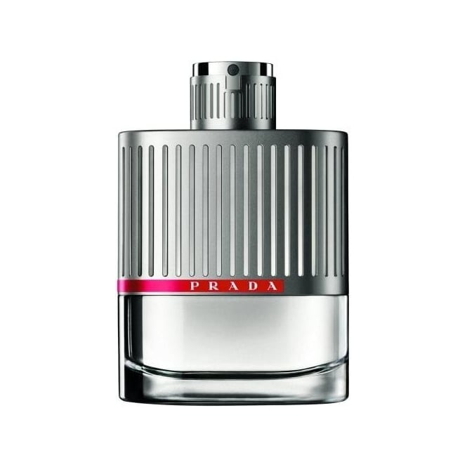 Luna Rossa Eau De Toilette 100ml Spray