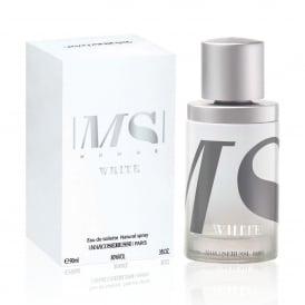 Marco Serussi White Eau De Toilette 90ml Spray