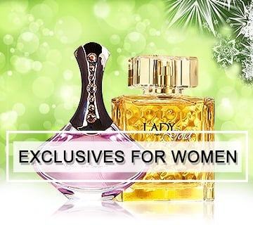 Exclusive for Women