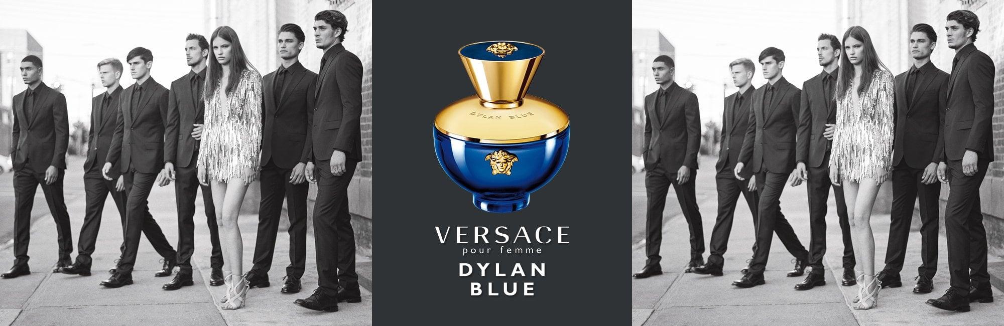 Designer Perfume Shop Beauty Products Fragrance Base Parfum Kopi Parfume Mobil Dylan Blue Pour Femme