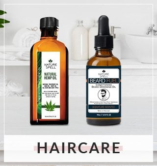Nature Spell Hair Care