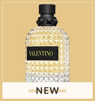 Valentino New In