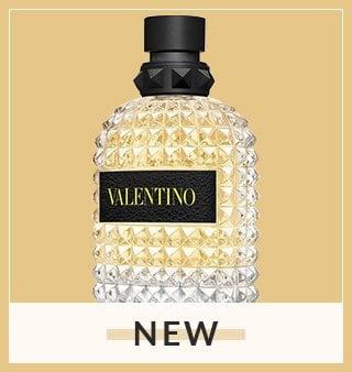 Valentino New In
