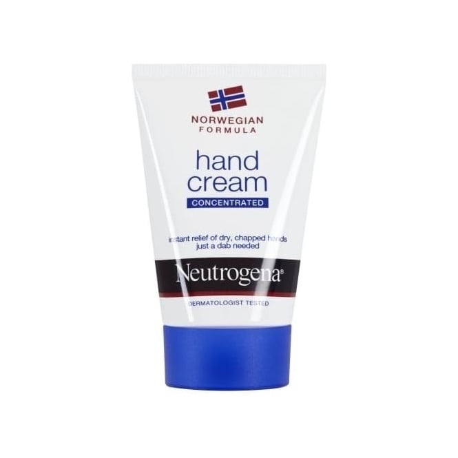 Neutrogena Hand Cream Concentrated 50ml Tube