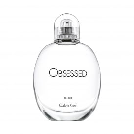 Obsessed Eau De Toilette 125ml Spray