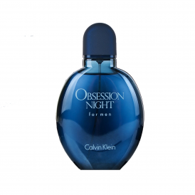Obsession Night For Men Eau de Toilette 125ml Spray