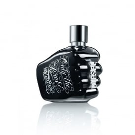 Only The Brave Tattoo Eau De Toilette 50ml Spray
