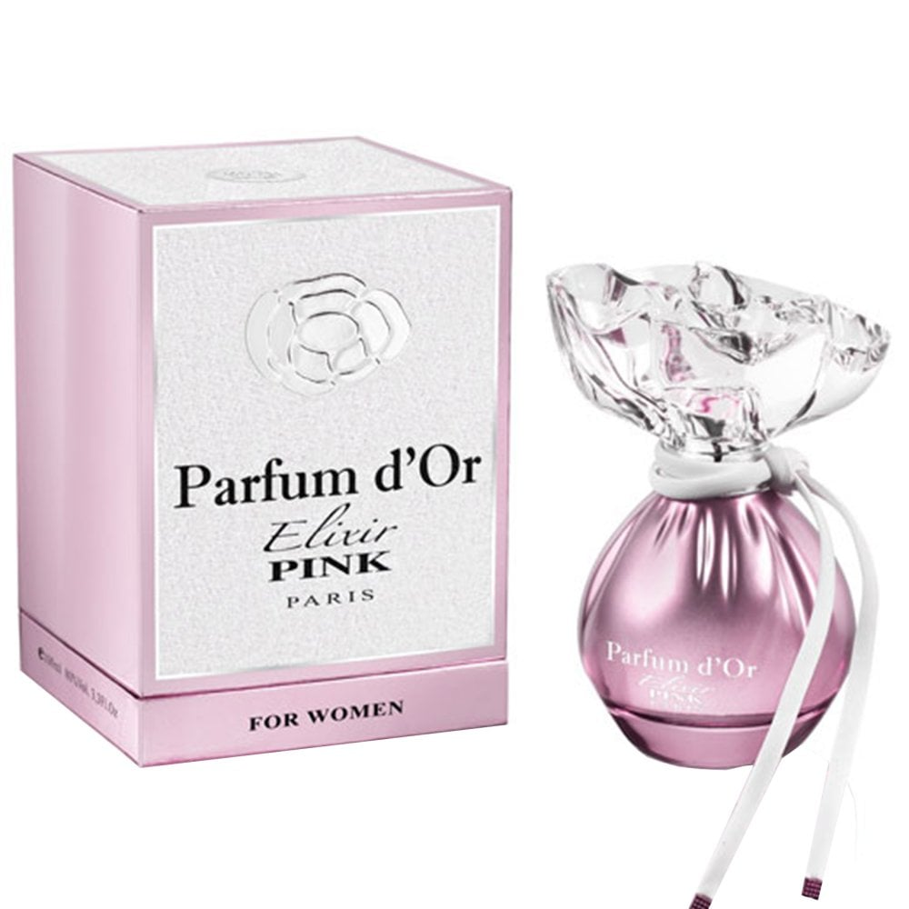 Kristel Saint Martin Parfum D'or edp