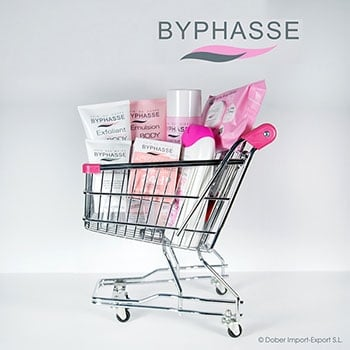 Win a Set of Byphasse Skincare