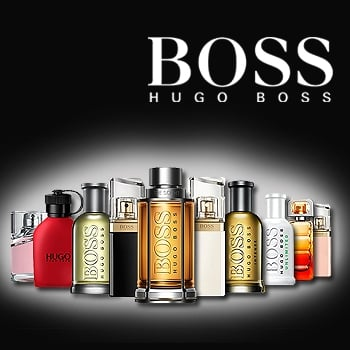 HUGO BOSS COLLECTION
