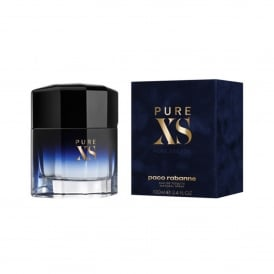 Pure XS Eau De Toilette 100ml Spray