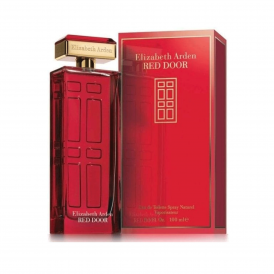 Red Door Eau de Toilette 100ml Spray