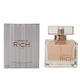 Rich for Women Eau De Parfum 85ml Spray
