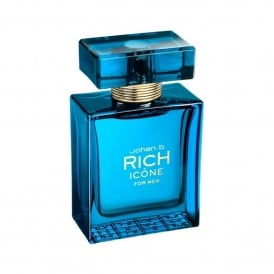 Rich Icone Eau De Toilette 90ml Spray