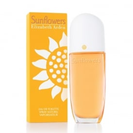 Sunflowers Eau de Toilette 100ml Spray