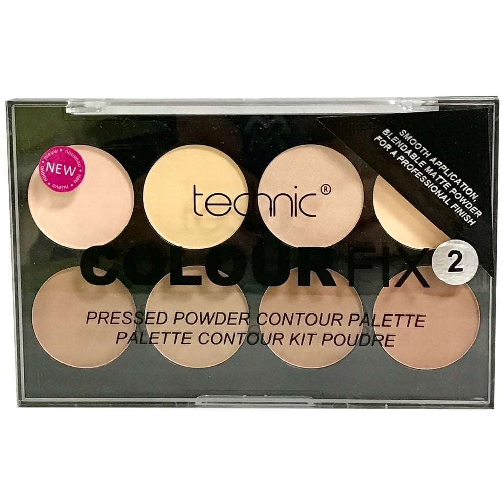contour kit makeup - Style Guru: Fashion, Glitz, Glamour ...