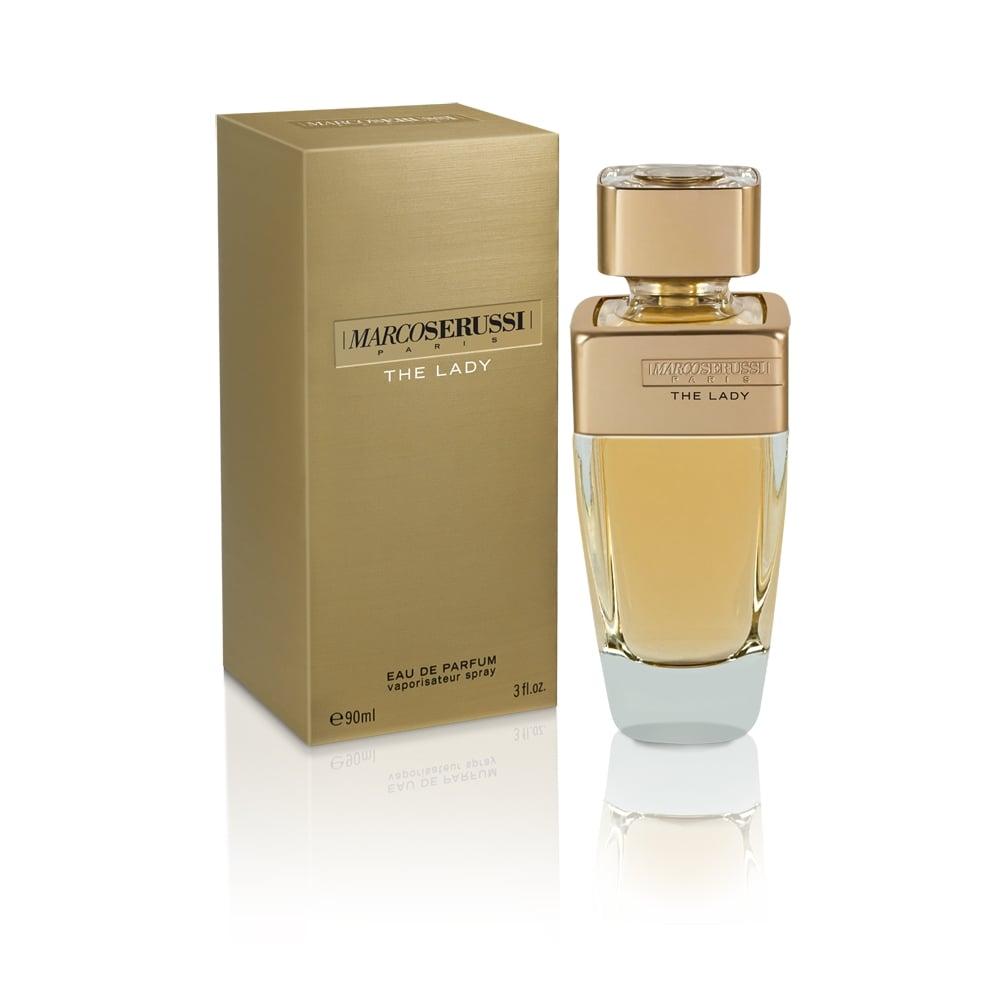marco perfume