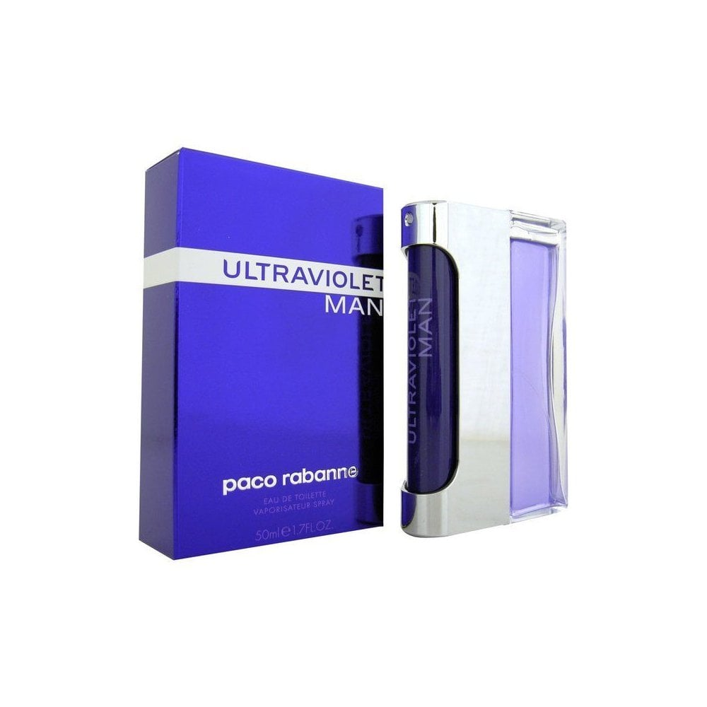 Buy Paco Rabanne Ultraviolet for