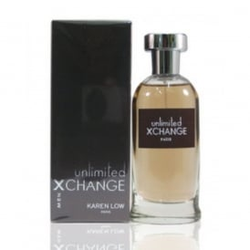 Unlimited XChange Eau De Toilette 100ml Spray