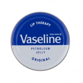 Vaseline Original Lip Therapy Petroleum Jelly 20g