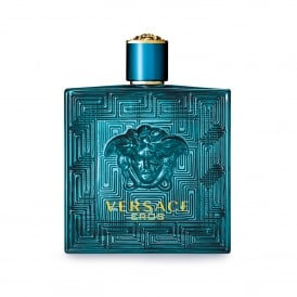 Versace Eros Eau De Toilette 200ml Spray