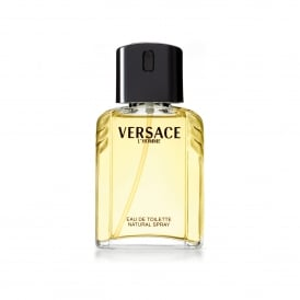 Versace L'Homme Eau de Toilette 100ml Spray
