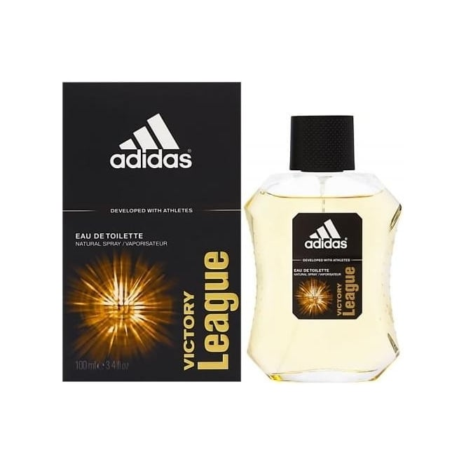 Victory League Eau de Toilette 100ml Spray