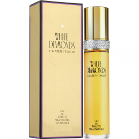 White Diamonds Eau de Toilette 100ml Spray