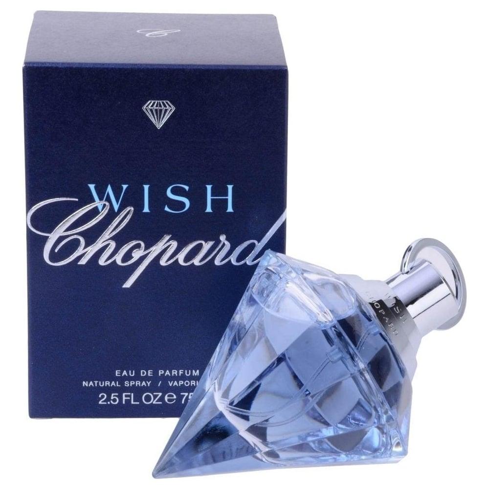 chopard perfume women
